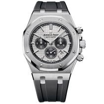 Audemars Piguet ROYAL OAK CHRONOGRAPH QE II CUP 2015