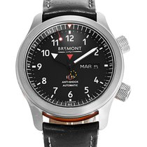 Bremont Watch Martin Baker MBII/OR