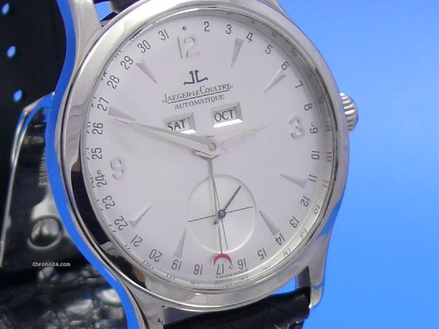 Jaeger-LeCoultre DAY-DATE