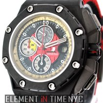 Audemars Piguet Royal Oak Offshore Chronograph Grand Prix Ref....