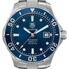 TAG Heuer Aquaracer NUOVO art. Th02
