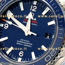 Omega Seamaster Liquidmetal Titanium Blue  23290462103001