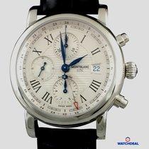 Montblanc Star Chronograph UTC Automatic NEU  B & P