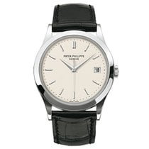 Patek Philippe 5296G-010 - White Gold - Men - Calatrava