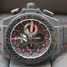 Hublot Formula 1 F1 King Power Limited Edition 500 Piec...