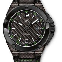 IWC Ingenieur Automatic Carbon Performance Ceramic