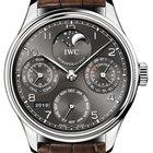 萬國 (IWC) [NEW] IW502307 Portuguese Perpetual Calendar