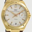 IWC Big Ingenieur 7-Days Yellow Gold