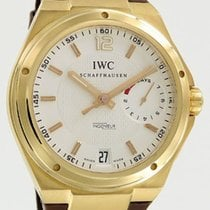 IWC Big Ingenieur 7-Days Yellow Gold