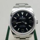 Rolex EXPLORER 1 YENİ KASA 39 MM