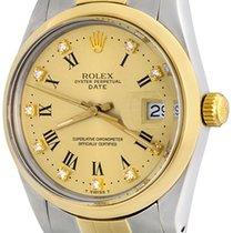 Rolex Date Model 15003 15003
