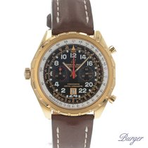 Breitling Chrono-Matic Limited Edition Rose Gold