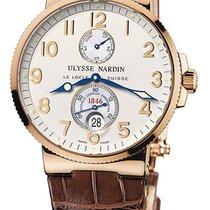 Ulysse Nardin Maxi Marine Chronometer 266-66