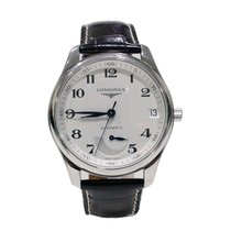 Longines Master Collection Power Reserve L2.666.4
