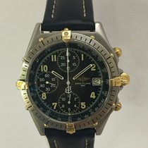 Breitling Chronomat 81950 Chronograph Automatic Steel/Gold