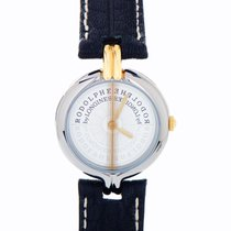 Longines Rodolphe Women's Gold Plated Stainless Steel...