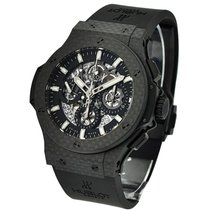 Hublot Big Bang 44mm Aero Bang Carbon