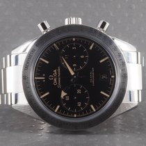 Omega Speedmaster ´57 Co-Axial