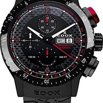 Edox Chronorally 1 Chronograph Automatic