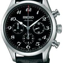 Seiko PRESAGE SRQ021J1 Watch 60th Anniversary Limited Edition
