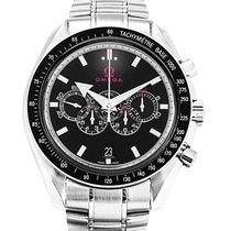 Omega Watch Olympic Speedmaster 321.30.44.52.01.001