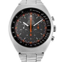 Omega Watch Speedmaster MKII 145.014