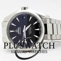 Omega Aqua Terra Black Nero 150 M Master Co-Axial 38.5 mm  3012