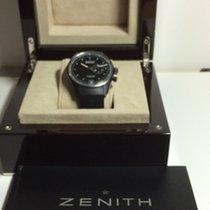 Zenith El Primero Flyback