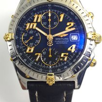 Breitling CHRONOMAT VITESSE POLISHED