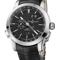 Ulysse Nardin Perpetual Limited