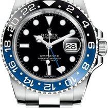 Rolex GMT II 116710BLNR