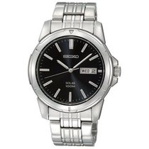 Seiko SNE093P1 Men's watch Solar