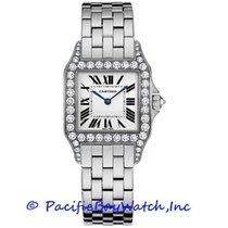 Cartier Santos Demoiselle Ladies WF9004Y8
