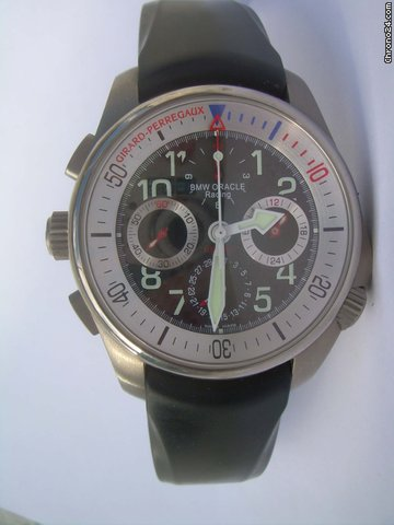 Girard Perregaux bmw oracle R&amp;amp;D 01