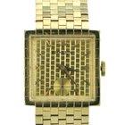 Rolex Vintage Percision 18k gold Ref. 3894 Circa 1950's RARE