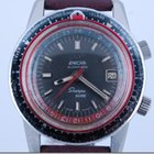 Enicar Sherpa guide GMT vintage