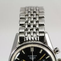 Heuer Beads of Rice Bracelet