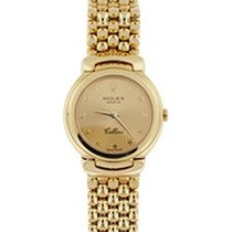 Rolex Celini 18K Solid Yellow Gold