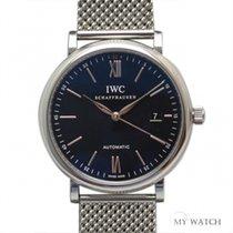IWC(万国) Portofino Automatic  IW356506(NEW)