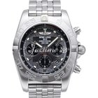 Breitling AB011012|F546|375A CHRONOMAT 44MM POLISHED STAINLESS...