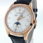 Jaeger-LeCoultre Master Calendar Automatic 18K Rose Gold