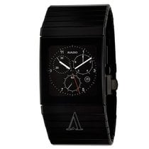 Rado Men's Ceramica Chronograph Watch