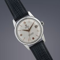 Omega Seamaster Calendar automatic watch
