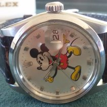 Rolex Mickey Mouse (DISNEY SPECIAL EDITION)