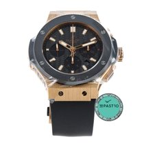 Hublot Big Bang Evolution Rose Gold New Sealed