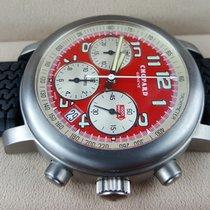 Chopard Mille Miglia 40mm Titanium Chronograph Limited Edition