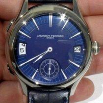 Laurent Ferrier Gallet Traveller - Dual Time-Zone