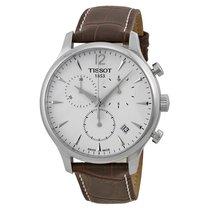 Tissot Men's T0636171603700 T-Classic Tradition Chronograp...