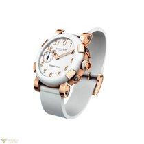 Romain Jerome Titanic-DNA 18K Rose Gold Men's Watch
