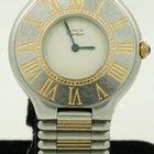 Cartier Must de Cartier 21